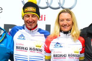 Sieger Achensee Radmarathon 2014 (Foto: Walter Andre)