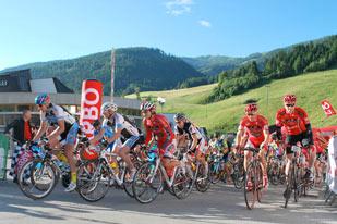 ARBÖ-Radmarathon Bad Kleinkirchheim (Foto: ARBÖ KK)