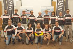 Austria-Top-Tour Siegerehrung 2014 in Mondsee (Foto: Peter Lukas)