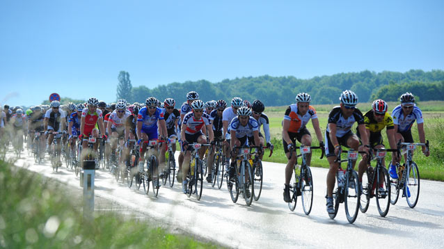 St. Pöltner Radmarathon (Foto: sportograf.de)