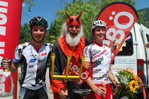 ARBÖ Radmarathon Bad Kleinkirchheim