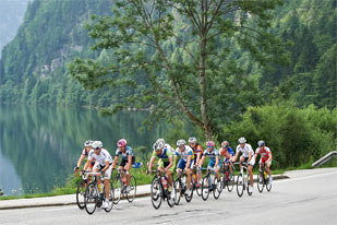 Foto: Mondsee Radmarathon