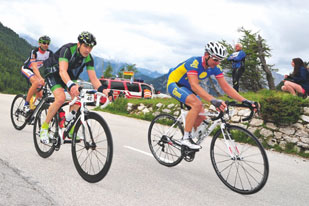 Alpe-Adria Bikefestival (Foto: Sportograf)