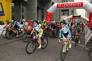 St. Pöltner Radmarathon (Foto: Ernst Teubenbacher)