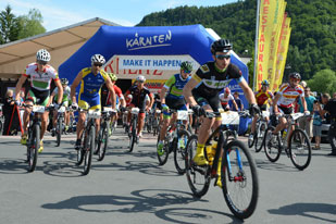 Alpe-Adria Bikefestival