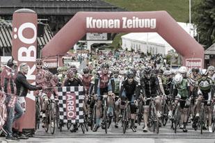 ARBÖ Radmarathon Bad Kleinkirchheim abgesagt! (Foto: ARBÖ/KK)