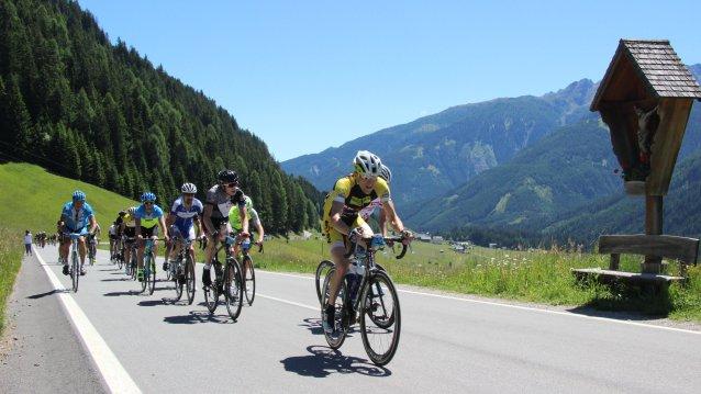 Dolomitenrundfahrt (Foto: Sportograf)