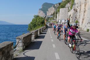Colnago Cycling Festival (Foto: Giovanni Maria Pizzato)