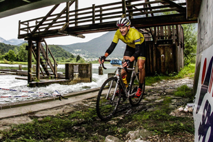 Cyclocross-Marathon Sieger 2017 - Heule Christian (SUI) (Foto: sportograf.de)