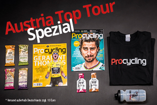ProCycling Angebot 2018