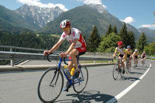 9. Juni DolomitenradrundfahrtJetzt anmelden