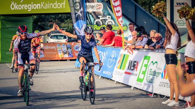 Ultra Rad Challenge Kaindorf, Foto: Markus Tobisch
