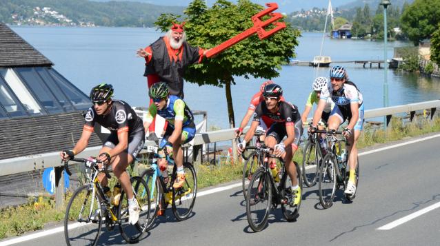 Kärnten Radmarathon (Foto: ARM)