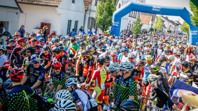 Neusiedlersee Radmarathon (Foto: sportshot.de)