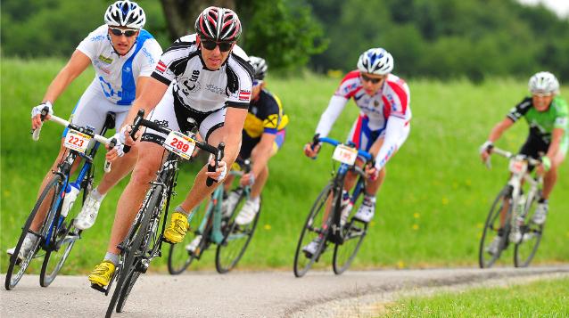 St. Pöltner Radmarathon (Foto: www.stp-radmarathon.at)
