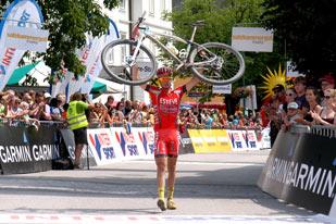Top-Tour Finale in Bad Goisern