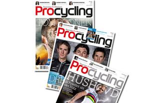 Bild Procycling Testabo ohne Prämie