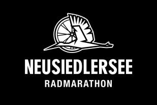 Logo Neusiedler See Radmarathon
