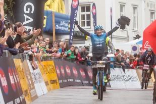 Konny Looser gewinnt die Salzkammegut Trophy (Foto: Erwin Haiden)