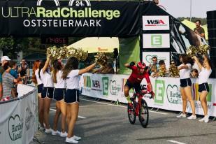 Ultra Rad Challenge Kaindorf (Foto: Markus Tobisch)