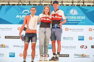 Sieger Austria Top Tour 2021 (Foto: Sportshot.de)